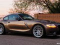 Technical specifications and characteristics for【BMW Z4 M Coupe (E85)】