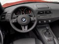 Technical specifications and characteristics for【BMW Z4 M (E85)】