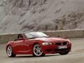 BMW Z4Z4 M (E85)