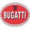 bugatti - logo