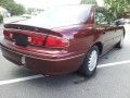 Technical specifications and characteristics for【Buick Century (W)】
