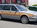 Technical specifications and characteristics for【Buick Century Wagon】