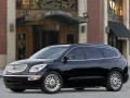 Technical specifications and characteristics for【Buick Enclave】