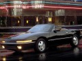 Technical specifications and characteristics for【Buick Reatta Convertible】