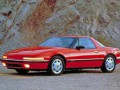 Technical specifications and characteristics for【Buick Reatta Coupe】