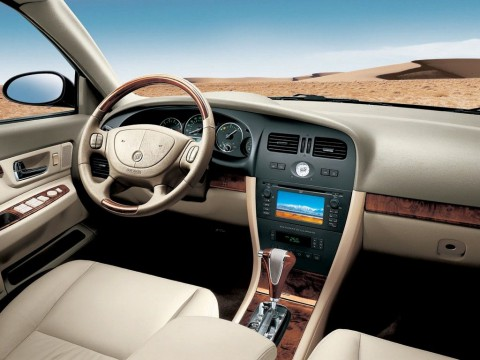 Technical specifications and characteristics for【Buick Regal china】