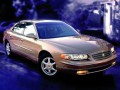 Technical specifications and characteristics for【Buick Regal (WF521)】
