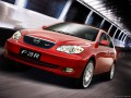 Technical specifications of the car and fuel economy of BYD F3