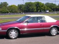 Technical specifications and characteristics for【Cadillac Eldorado】