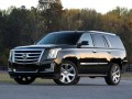 Technical specifications of the car and fuel economy of Cadillac Escalade
