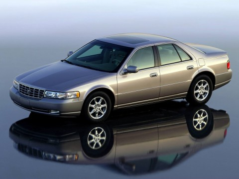 Technical specifications and characteristics for【Cadillac Seville V】