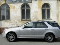 Technical specifications and characteristics for【Cadillac SRX】