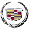 cadillac - logo