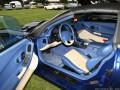 Caratteristiche tecniche di Callaway C12 Cabrio