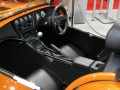 Technical specifications and characteristics for【Caterham CSR】