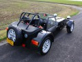 Technical specifications and characteristics for【Caterham Super Seven】