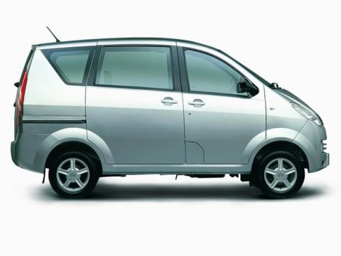 Technical specifications and characteristics for【ChangAn Sm-8】