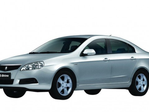 Technical specifications and characteristics for【ChangAn Z-Chine】