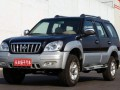 Technical specifications of the car and fuel economy of ChangFeng SUV