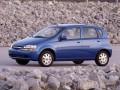 Chevrolet AveoAveo Hatchback