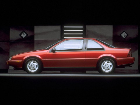 Technical specifications and characteristics for【Chevrolet Beretta】
