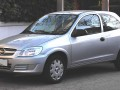 Technical specifications and characteristics for【Chevrolet Celta】