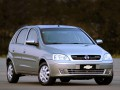 Technical specifications and characteristics for【Chevrolet Corsa Combi (GM 4200)】