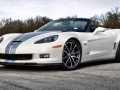 Technical specifications and characteristics for【Chevrolet Corvette Convertible (Z06/C6)】