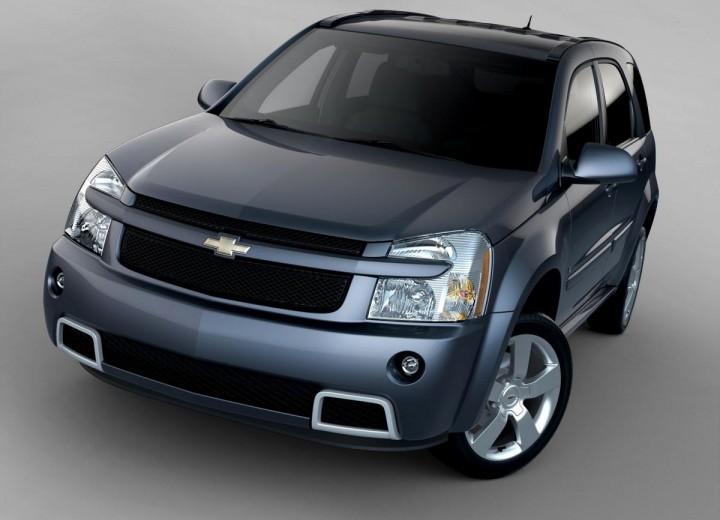 Chevrolet Equinox Equinox 3 4 I V6 Awd 185 Hp Technische Daten Und Kraftstoffverbrauch Autodata24 Com