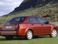 Chevrolet LacettiLacetti Sedan