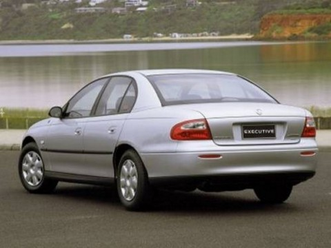 Technical specifications and characteristics for【Chevrolet Lumina】
