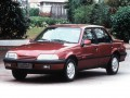 Technical specifications of the car and fuel economy of Chevrolet Monza