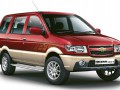 Technical specifications of the car and fuel economy of Chevrolet Tavera