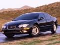 Fiche technique de la voiture et économie de carburant de Chrysler 300M
