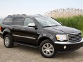 Technical specifications and characteristics for【Chrysler Aspen】