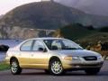 Fiche technique de la voiture et économie de carburant de Chrysler Cirrus