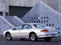 Technical specifications and characteristics for【Chrysler Concorde II】