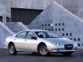 Technical specifications of the car and fuel economy of Chrysler Concorde