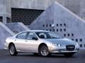 Fiche technique de la voiture et économie de carburant de Chrysler Concorde