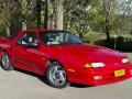 Fiche technique de la voiture et économie de carburant de Chrysler Daytona Shelby