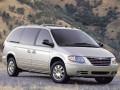 Chrysler Grand VoyagerGrand Voyager IV