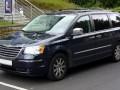 Chrysler Grand VoyagerGrand Voyager V