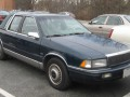 Technical specifications and characteristics for【Chrysler Le Baron】