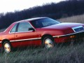 Technical specifications of the car and fuel economy of Chrysler LE Baron