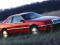 Fiche technique de la voiture et économie de carburant de Chrysler LE Baron