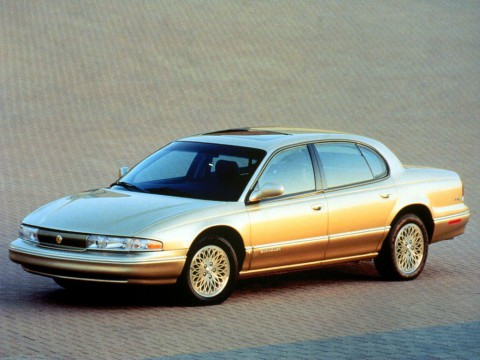 Technical specifications and characteristics for【Chrysler LHS I】