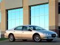 Fiche technique de la voiture et économie de carburant de Chrysler LHS