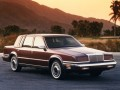 Technical specifications and characteristics for【Chrysler NEW Yorker  Salon】