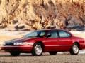 Fiche technique de la voiture et économie de carburant de Chrysler NEW Yorker