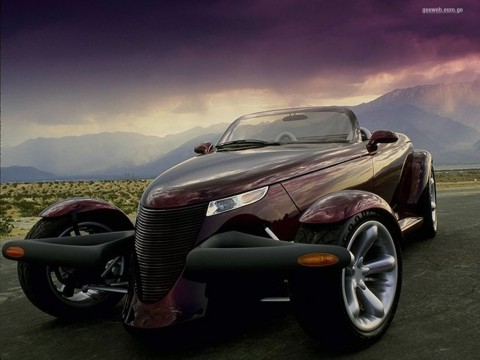 Technical specifications and characteristics for【Chrysler Prowler】